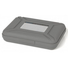 "Чехол для HDD Orico PHX-35 Grey (3.5"")"