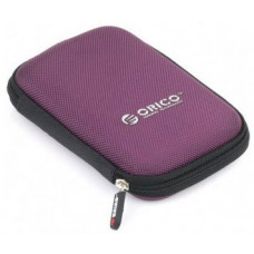 "Чехол для HDD Orico PHD-25 Violet (2.5"")"