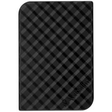 Внешний жесткий диск 1Tb Verbatim Store 'n' Go Black (53194)