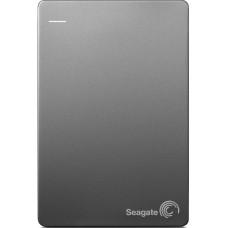 Внешний жесткий диск 2Tb Seagate Backup Plus Silver (STDR2000201)