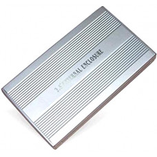 Внешний Корпус для HDD AgeStar SUB2S Silver