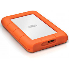 Внешний жесткий диск 2Tb LaCie Rugged Mini (9000298)