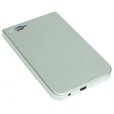 Внешний Корпус для HDD AgeStar SUB2O1 Silver