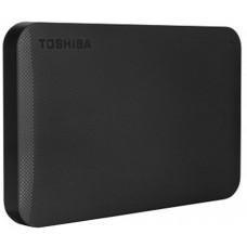 Внешний жесткий диск 500Gb Toshiba Canvio Ready Black (HDTP205EK3AA)