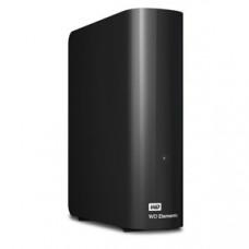 Внешний жесткий диск 3Tb Western Digital Elements Desktop (WDBWLG0030HBK)