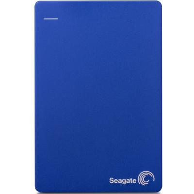 Внешний жесткий диск 1Tb Seagate Backup Plus Blue (STDR1000202)