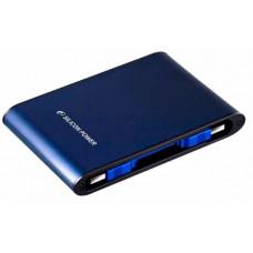 Внешний жесткий диск 1Tb Silicon Power Armor A80 (SP010TBPHDA80S3B)