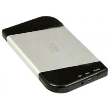 Внешний Корпус для HDD AgeStar SUB2A7 Silver/Black