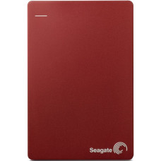 Внешний жесткий диск 2Tb Seagate Backup Plus Red (STDR2000203)