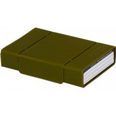 "Чехол для HDD Orico PHP-35 Green (3.5"")"