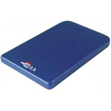 Внешний Корпус для HDD AgeStar SUB2O1 Blue