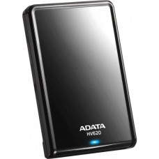 Внешний жесткий диск 2Tb A-DATA HV620 Black (AHV620-2TU3-CBK)